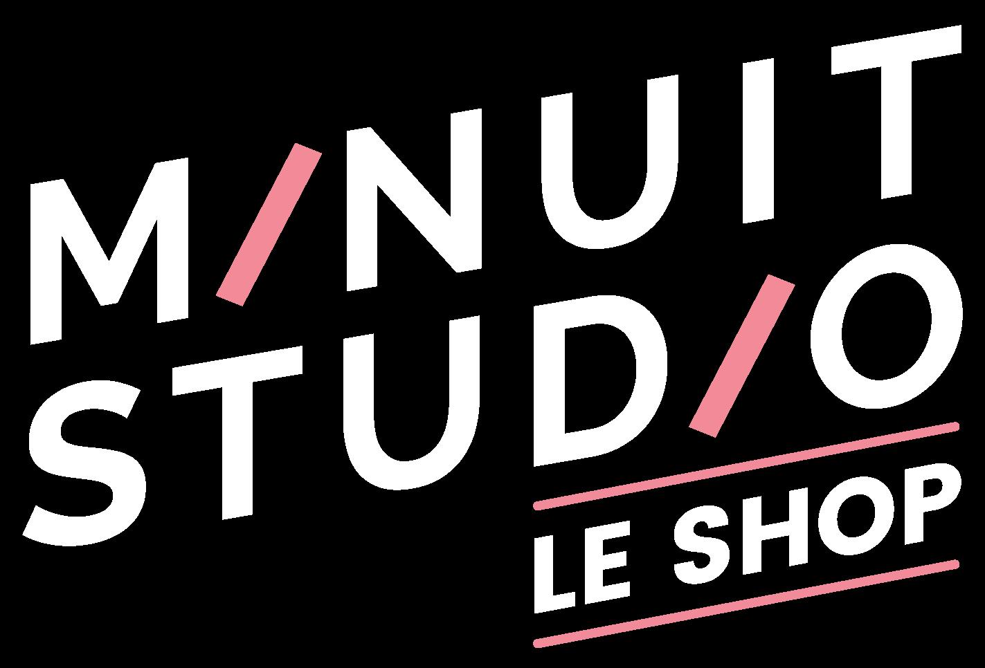 Shop Minuit Studio